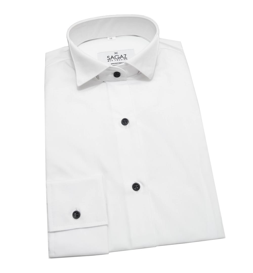 a2f6556931 Camisa esmoquin mujer – Soy Sagaz