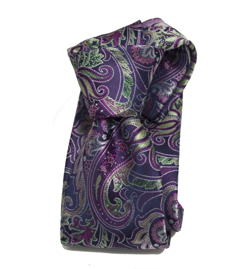 Nueva colección corbatas cachemir